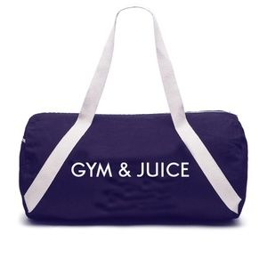 Private Party Gym & Juice Duffel Bag